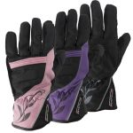 Rayven Diamond Ladies Glove