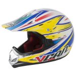 Vcan V310 Youth MX Helmet