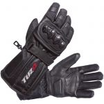 TUZO RUSH LEATHER AND TEXTILE CE GLOVES