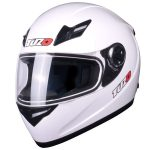 TUZO TRACER FULL FACE MOTORCYCLE HELMET