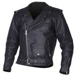 Tuzo Brando Leather Jacket