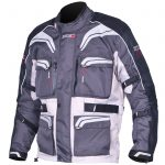 Tuzo Outback Waterproof Adventure Motorcycle Jacket