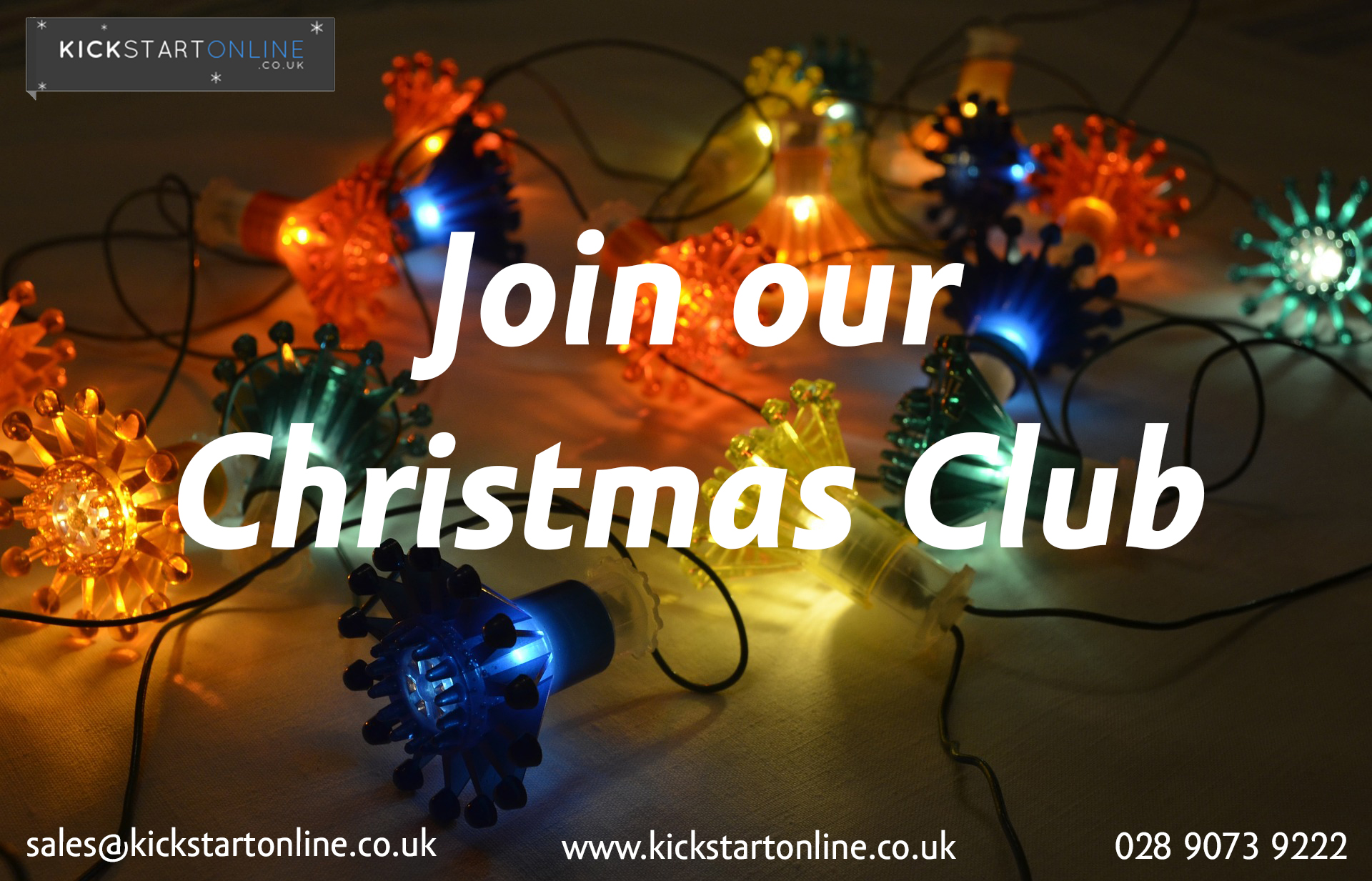 christmasclub Home